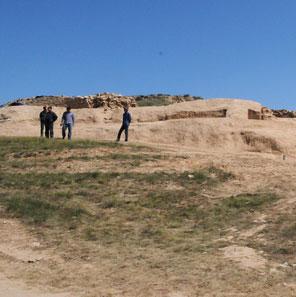 Thành phố thời kỳ đồ đá mới lớn nhất ở Trung Quốc