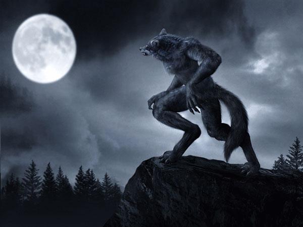 Ma sói tồn tại trong nhiều nền văn hóa trên thế giới