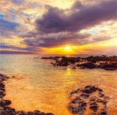 12 điểm ngắm hoàng hôn đẹp nhất hành tinh