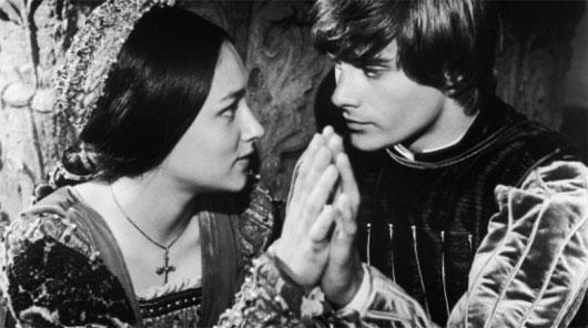 Vai trò gene trong xung đột kiểu Romeo - Juliet