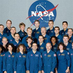 NASA ngưng hoạt động