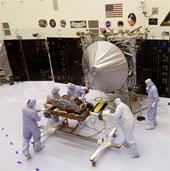 NASA vẫn tiếp tục săn lùng thiên thạch nguy hiểm
