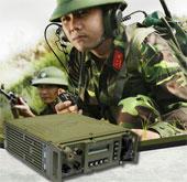 Viettel tự tin khi sản xuất thiết bị quân sự