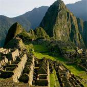 Video: Khám phá Thành phố đã mất của người Inca