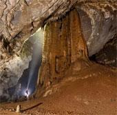Video: Kỳ quan hang động tuyệt đẹp ở Trung Quốc