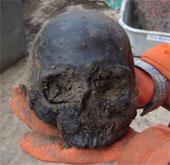 Sọ người La Mã cổ đại dưới lòng sông Thames