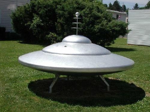 Những vụ chứng kiến UFO đáng nhớ