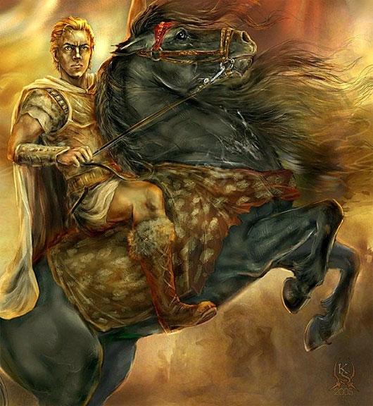 Chân duaNgay từ thời trẻ, Alexander đã nổi tiếng với dũng khí của một mãnh sưng những vị tướng vĩ đại trong lịch sử thế giới