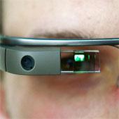 Samsung cũng sẽ có kính thông minh