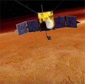 NASA chuẩn bị sứ mệnh mới trên Sao Hỏa
