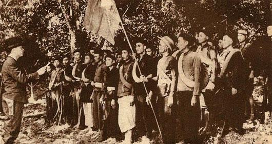 Đại tướng Võ Nguyên Giáp - bậc thầy về chiến tranh du kích trên thế giới