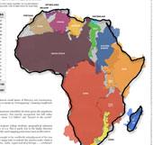 """Châu Phi đủ sức """"nuốt chửng"""" các nước lớn"""