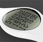 Đồng hồ đeo tay đếm ngược cái chết