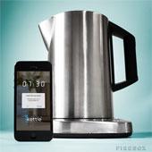 Video: Giới thiệu ấm đun nước thông minh iKettle