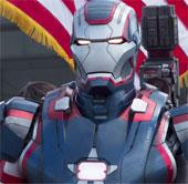 """Mỹ sắp có """"quân đoàn"""" đặc biệt toàn Iron Man?"""