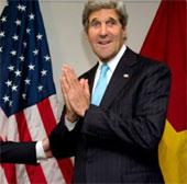 Mỹ đồng ý bán công nghệ và nhiên liệu hạt nhân cho Việt Nam