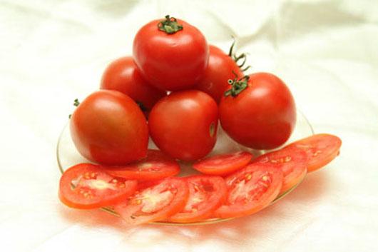 Cà chua giúp giảm nguy cơ ung thư tuyến tiền liệt