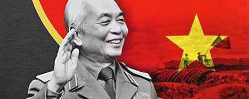 Những hình ảnh quý về Đại tướng Võ Nguyên Giáp