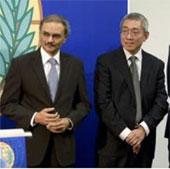 Giải Nobel hòa bình 2013 được trao cho tổ chức Cấm vũ khí hoá học Quốc tế