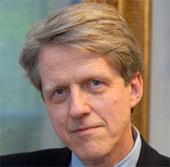 Nobel Kinh tế 2013 thuộc về người Mỹ