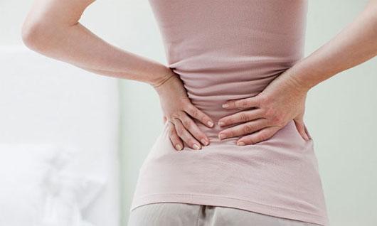 Những nguyên nhân gây đau lưng có thể bạn chưa biết