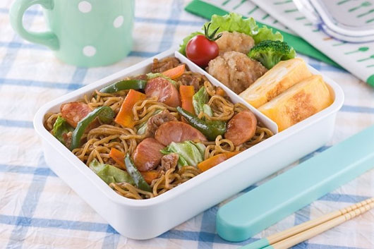 Những lưu ý khi sử dụng đồ nhựa đựng thực phẩm