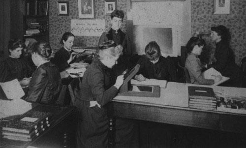 10 nhà khoa học nữ bị lãng quên