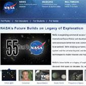 NASA hoạt động trở lại
