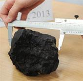 Video: Nga trục vớt thiên thạch khổng lồ