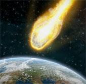 Nga, Mỹ bắt tay chế vũ khí chống thiên thạch