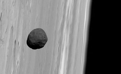 Nga sẽ phóng tàu thu mẫu vật từ mặt trăng sao Hỏa