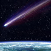 Một tiểu hành tinh có thể va vào Trái Đất vào năm 2032