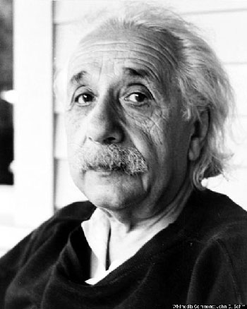 Những điều chưa biết về Einstein