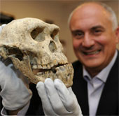 Lịch sử tiến hóa của loài người có thể được viết lại