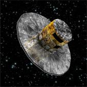 ESA phóng kính viễn vọng cảnh báo sớm rơi thiên thạch