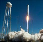 Tàu vận tải tư nhân Cygnus rời Trạm vũ trụ quốc tế