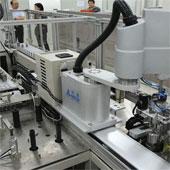 """Trung Quốc trong xu hướng """"robot hóa"""" ngành công nghiệp điện tử"""