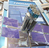 "Nga ""sa thải"" một vệ tinh định vị thuộc Glonass"