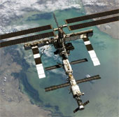 Tăng quỹ đạo ISS để đón tàu Soyuz
