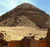Phát hiện mộ 4.000 năm tuổi của thái y hoàng gia Ai Cập