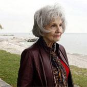 Alice Munro không dự lễ trao giải Nobel Văn học 2013