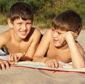 Vitamin D thấp làm tăng nguy cơ thiếu máu ở trẻ em