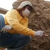 Video: 2 xác ướp nguyên vẹn 1000 năm tuổi ở Peru