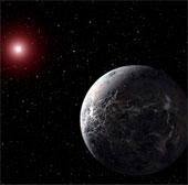 Phát hiện hệ mặt trời 7 hành tinh