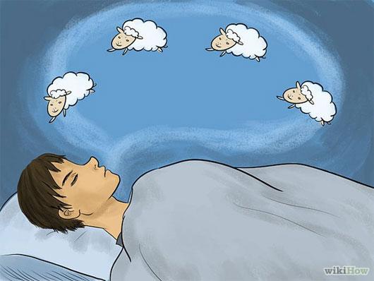Làm thế nào khi bị mất ngủ?