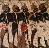 Những nền văn minh cổ đại bị lãng quên
