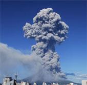 Bỉ thử nghiệm radar giúp phát hiện mây tro bụi núi lửa