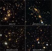 Khám phá vùng sâu thẳm vũ trụ