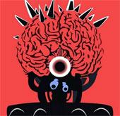 """Các phương pháp """"không ai ngờ"""" giúp não bộ thông thái"""