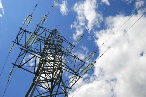 Dự án phát triển lưới điện thông minh ở Ireland